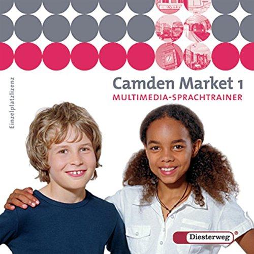 Camden Market - Ausgabe 2005. Lehrwerk für den Englischunterricht an 6 jährigen Grundschulen, Orientierungsstufe und in Schulformen mit ... 1 - Einzelplatzlizenz