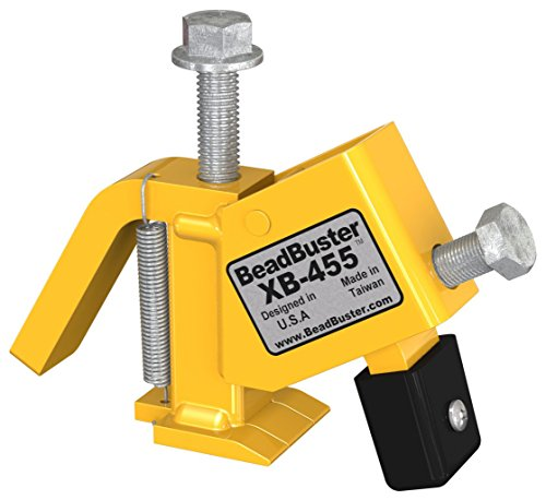 BeadBuster XB-455 ATV/Motorcycle/Car Tire Bead Breaker Tool