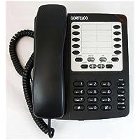 Cortelco 2205-BK 220500-VBA-27S Colleague 2-Line - Black (ITT-2205-BK)