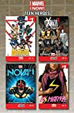 img - for All-New Marvel Now! Teen Heroes book / textbook / text book