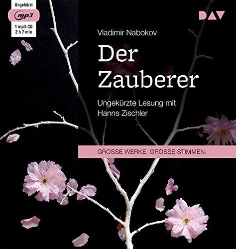 Der Zauberer: Ungekürzte Lesung mit Hanns Zischler (1 mp3-CD)