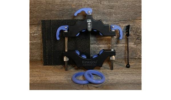 Kinkajou - Cortador de botellas, color negro: Amazon.es: Hogar