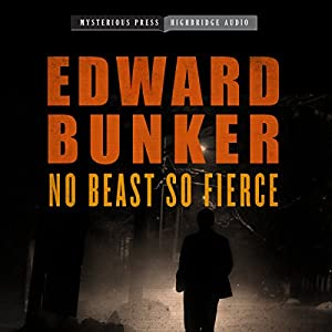No Beast So Fierce Audiobook