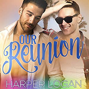 Our Reunion Audiobook