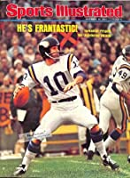 Sports Illustrated November 10 1975 Fran Tarkenton Vikings