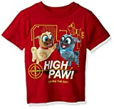 Disney Toddler Boys' Puppy Dog Pals Short Sleeve Tee