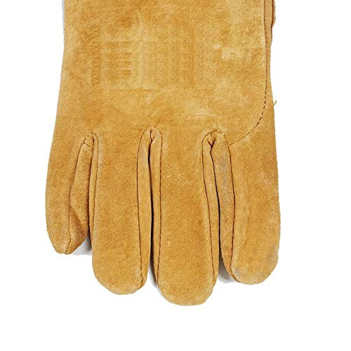 Goquik Welding Gloves Industrial Labor Protection Protective Gloves, Factory Workshop Gloves by Goquik (Image #4)