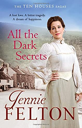 All the dark secrets families of fairley terrace book 1 for The terrace book