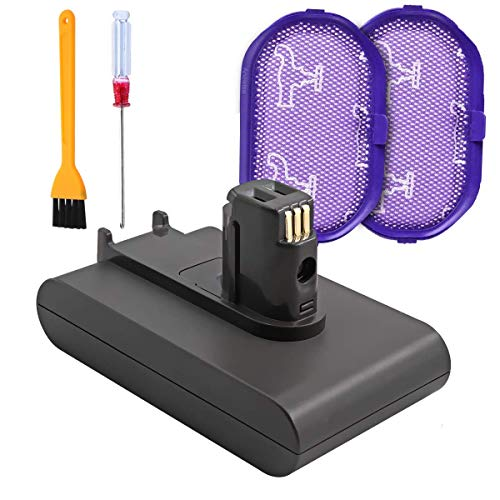 dyson 31 battery - 3