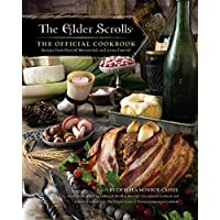 Deals on The Elder Scrolls: The Official Cookbook Hardcover