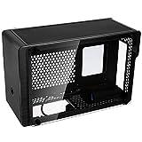 RAIJINTEK 0R20B00103 Ophion Mini-ITX Noir - Black