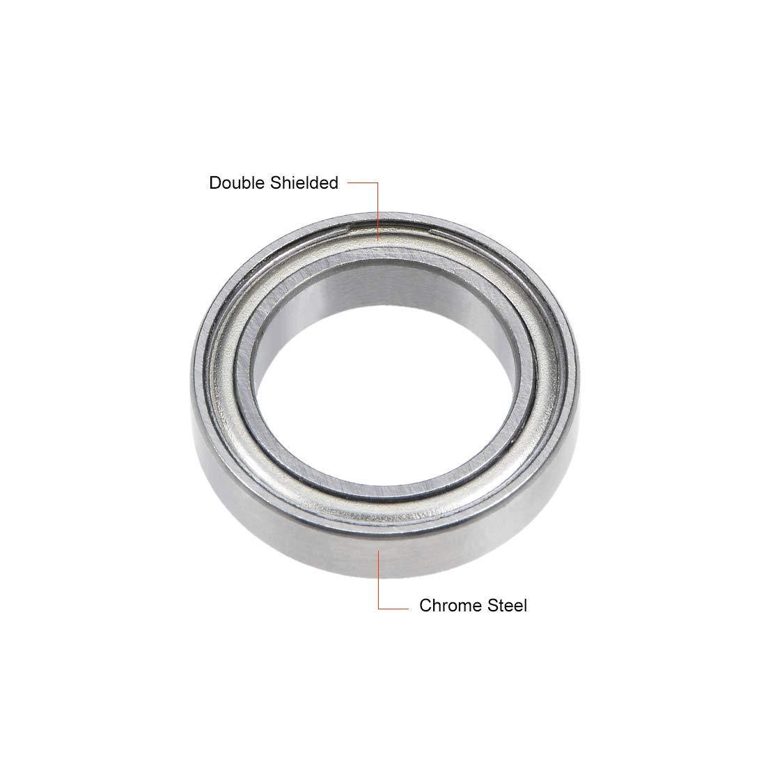 """Taytools 114903 5-Piece 2-12/"""" Double Wire Hose Clamps Spring Steel for Dust Collector Taylor Toolworks"""