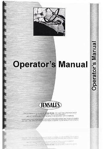 case 580k tractor loader backhoe operators manual case rh amazon com case 580k operator manual pdf case 580k operators manual pdf