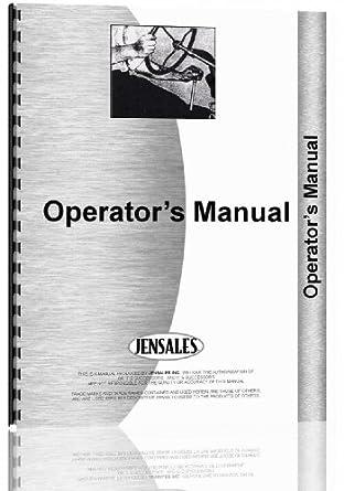 case 580k tractor loader backhoe operators manual amazon ca tools rh amazon ca case 580k operators manual case 580k operators manual free download