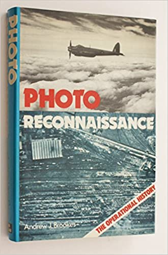 Photo Reconnaissance Amazon Andrew J Brookes 9780711005709