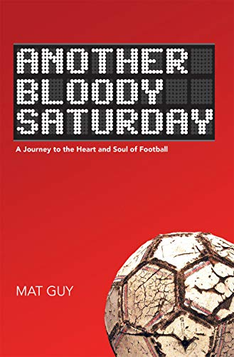 Another Bloody Saturday por Mat Guy
