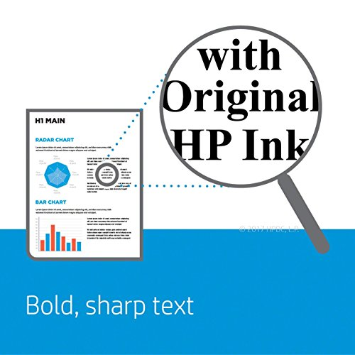 Large Product Image of HP 63 Black & Tri-color Original Ink Cartridges, 2 Cartridges (F6U61AN, F6U62AN)