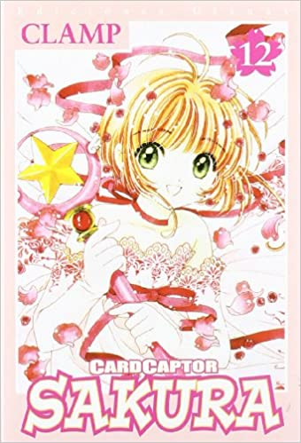 Cardcaptor Sakura 12 (Shojo Manga): Amazon.es: Clamp: Libros