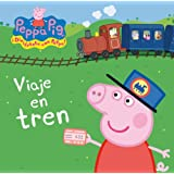 Viaje en tren (Peppa Pig. Todo cartón)