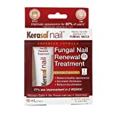 Kerasal Nail Fungal Nail Renewal Treatment 10 ml (6 pack)