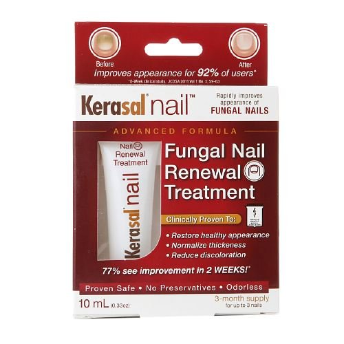 Kerasal Fungal Nail Treat Treatment product image