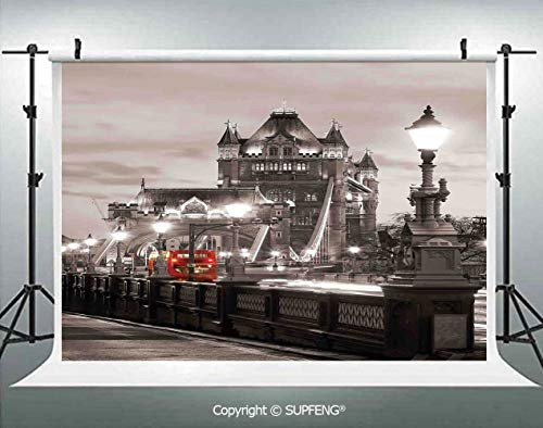 Photography Background London Theme Tower Bridge in The