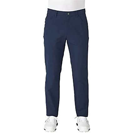 f0a186daba21 Amazon.com   adidas Golf Men s Adicross Slim 5-Pocket Pants   Sports ...