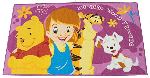 Galleria Farah1970 140X80 Cm Children Carpet Brand Officially Licensed And (0110 Rug)