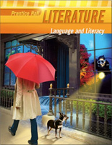 PRENTICE HALL LITERATURE 2010 ALL-IN-ONE WORKBOOK GRADE 06
