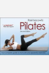 Pilates-2nd Edition by Isacowitz, Rael (2014) Paperback Paperback