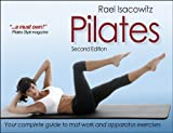 img - for Pilates-2nd Edition by Rael Isacowitz (2014-03-21) book / textbook / text book
