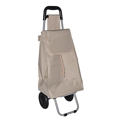 859ae2f9a Carritos para Compras Carro de compras, ruedas portables + Bolsos de compras  Carros portables,