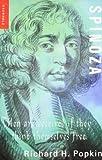 Spinoza, Richard H. Popkin, 1851683399