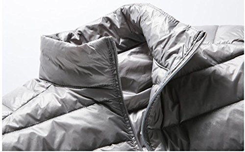 Uomo Inverno L Piumino Packable Leisure vYPzEY