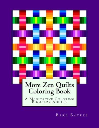 zentangle quilt - 9