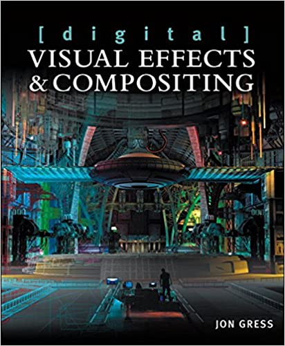 Amazon Com Digital Visual Effects And Compositing Ebook Jon