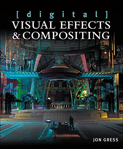 Download [digital] Visual Effects and Compositing Pdf