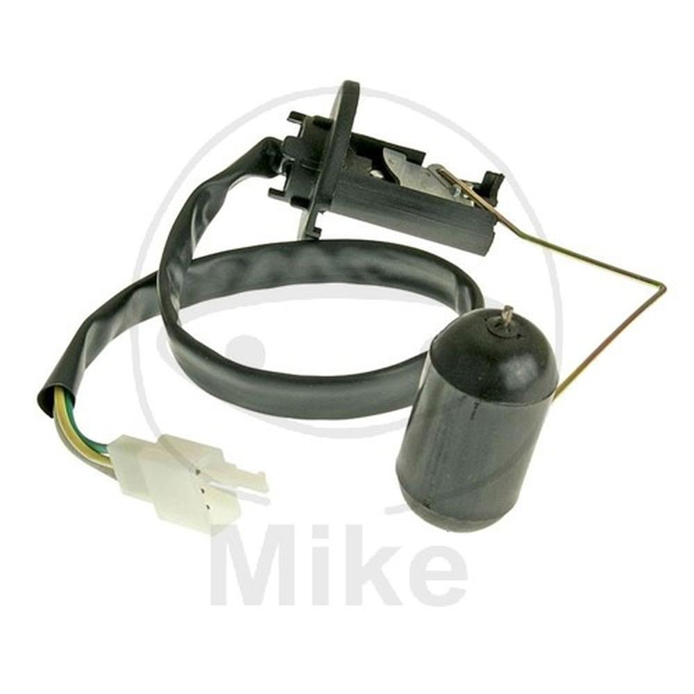 101 Octane fuel level sensor unit for metal fuel tank