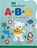 Aloha Bear's ABC Workbook, Yuko Green, 089610432X