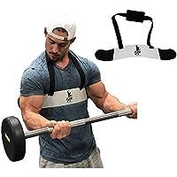Soporte para bícepes y tríceps Arm Blaster