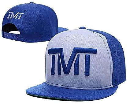 Última Modelos de hip hop Mr/MS tmt-20 Gorra snapback Gorra de béisbol