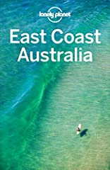 Lonely Planet: The world's leading travel guide publisher Lonely Planet East Coast Australia is your passport to the most relevant, up-to-date advice on what to see and skip, and what hidden discoveries await you. Dive the Great Barrier Reef,...