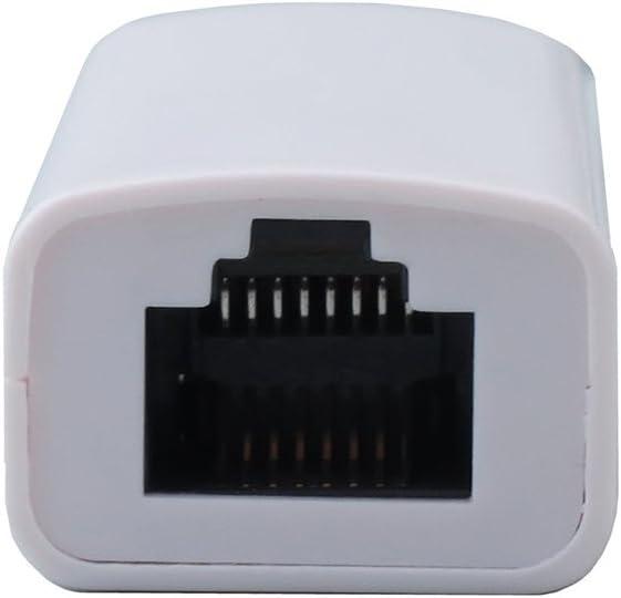 SEDNA Netbook USB 2.0 to 10//100//1000 Gigabit Ethernet Adapter for Ultrabooks MacBook Air and Desktop PC