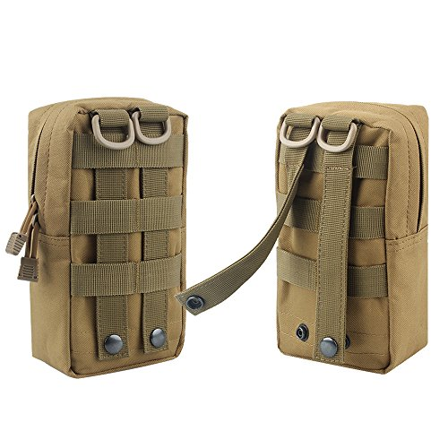 The 8 best tactical pouches
