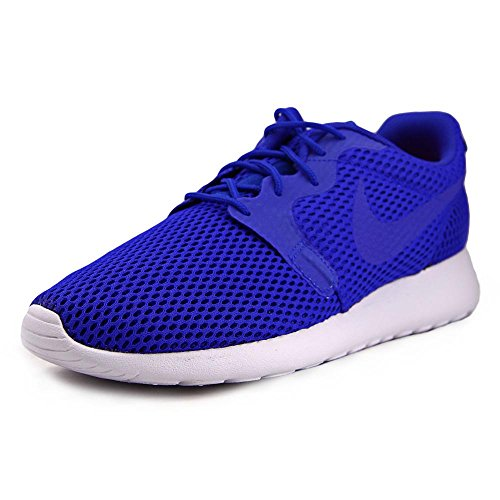 0ad58326dca7 Galleon - NIKE Men s Roshe One Hyp Br Racer Blue Racer Blue White Running  Shoe 10 Men US