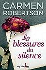 Les blessures du silence par Robertson