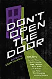 Don't Open The Door: A Horror Anthology