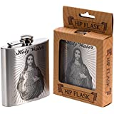 Diabolical Holy Water Flask by Diabolical