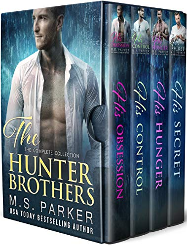 Pdf Romance The Hunter Brothers Complete Collection Box Set