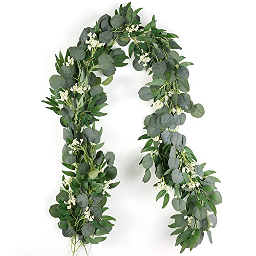 Garland to compliment your Wedding Decor